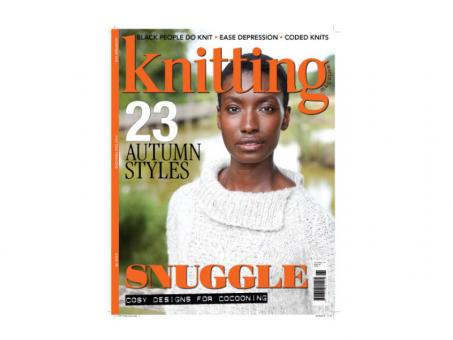 Knitting Magazine – Nr.187 - 2018