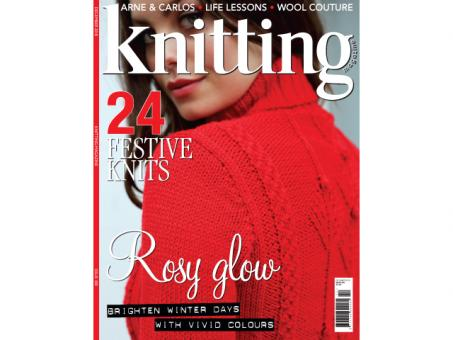 Knitting Magazine – Nr.188 - 2018