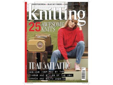 Knitting Magazine – Nr.189 - 2019