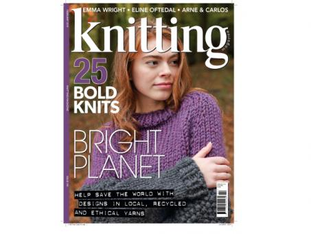 Knitting Magazine – Nr.190 - 2019