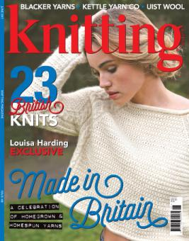 Knitting Magazine – Nr.168 June 2017