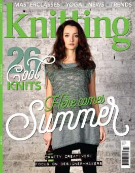 Knitting Magazine – Nr.169 - July 2017
