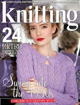 Knitting Magazine – Nr.181 - 2018