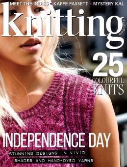 Knitting Magazine – Nr.182 - 2018