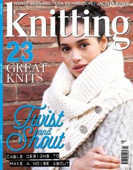 Knitting Magazine – Nr.191 - 2019