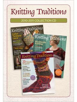 Knitting Traditions CD Collection 2010/2011