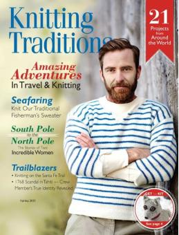 Knitting Traditions Spring 2015