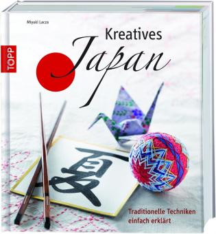 Kreatives Japan TOPP 5860