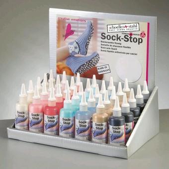 Schoeller+Stahl Sock-Stop
