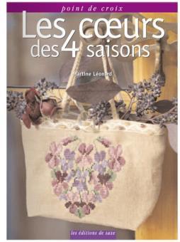 LES COEURS DES 4 SAISONS SLIV163