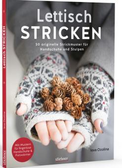 Lettisch stricken - Stiebner 72063