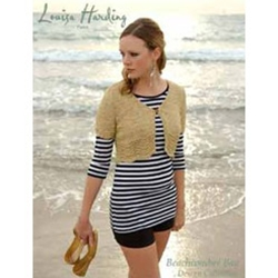 Louisa Harding Pattern Booklet Beachcomber Bay