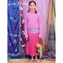 Louisa Harding Pattern Booklet The Magical World According to Miss Millie
