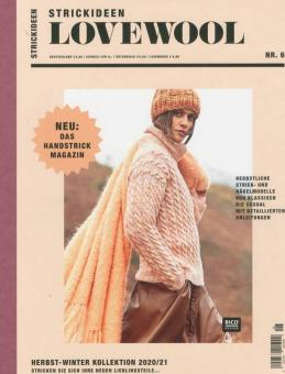 Love Wool 06/2020