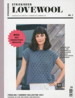 Love Wool 07/2021