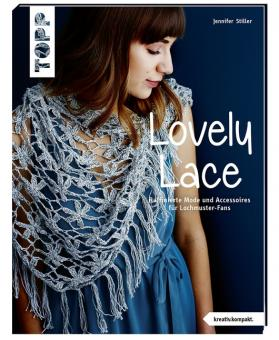 Lovely Lace TOPP 6827