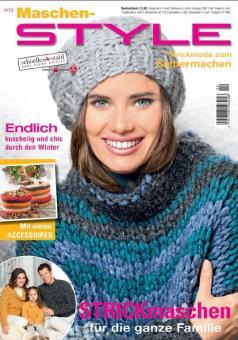 Schoeller+Stahl Maschen Style 04/12