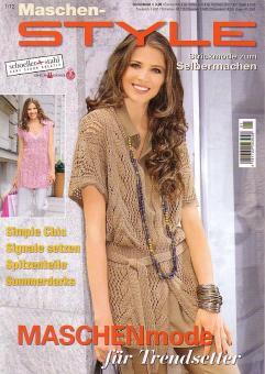 Schoeller+Stahl Maschen Style 01/2012