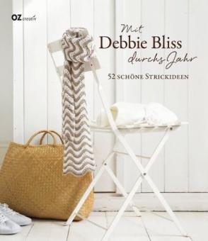 Mit Debbie Bliss durchs Jahr - OZ6025