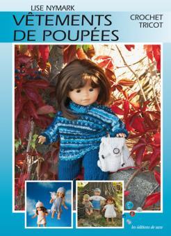 Vêtements de poupées MLDI136