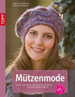 Mützenmode Topp 6698