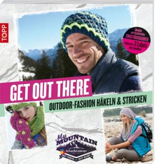 My Mountain - Get out there TOPP 6377