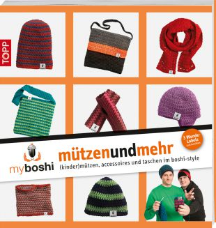 myboshi mützenundmehr Topp 6783