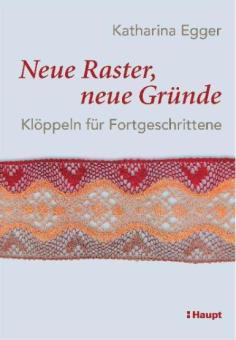 Haupt Neue Raster, neue Gründe 07271