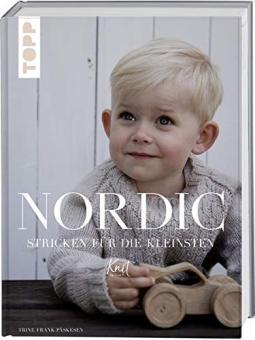 Nordic - Stricken für die Kleinsten TOPP 8163