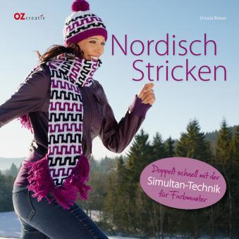 Nordisch Stricken OZ6111