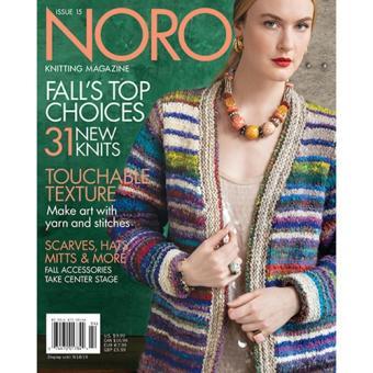 Noro Magazine - Issue 15 - 2019