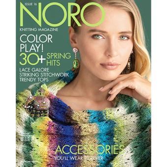 Noro Magazine - Issue 16