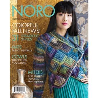 Noro Magazine - Issue 17
