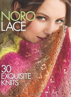 Noro Lace Unicorn 9685