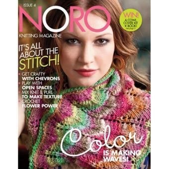Noro Magazine Spring/Summer 2014