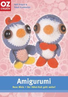 Amigurumi OZ 2073