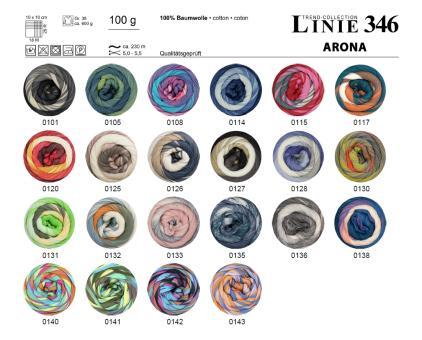 ONline Linie 346 - Arona (110346)