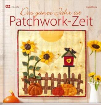 Das ganze Jahr ist Patchwork-Zeit OZ6117