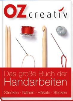 Das große Buch der Handarbeiten OZ6142