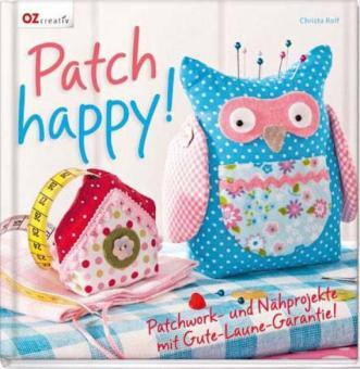 Patch happy! OZ6156