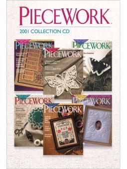 Piecework CD 2001