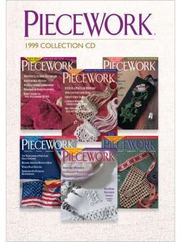 Piecework CD 1999