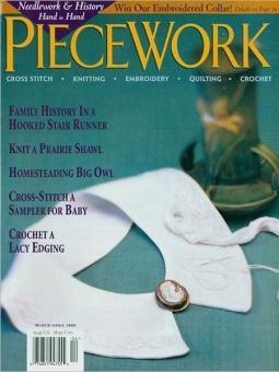 PIECEWORK März-April 2000