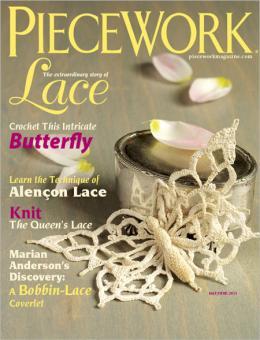 Piecework Mai-Juni 2011