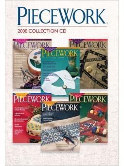 Piecework CD 2000