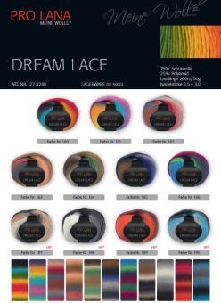 Pro Lana Dream Lace
