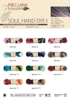 Pro Lana Premium Soul Hand Dye
