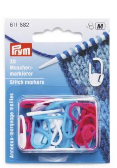 Prym Maschenmarkierer verschließbar 611882