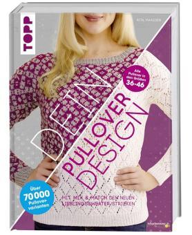 Dein Pullover-Design TOPP 8113