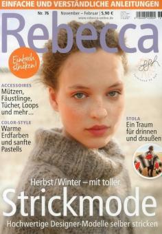 Rebecca 76/18